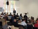 Buchvorstellung - Praxishandbuch Betriebliche Gesundheitsförderung_Prof. Entholzner