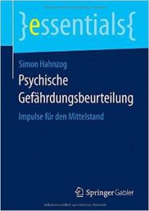 Simon Hahnzog_Psychische Gefährdungsbeurteilung